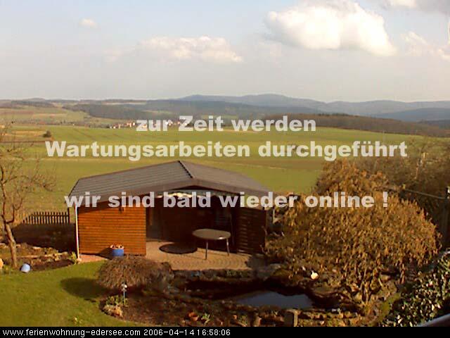 Ferienwohnung Haus Ingrid - Edersee-Kellerwald